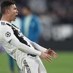Cristiano Ronaldo może zostać zawieszony. Wykonywał nieprzyzwoite gesty