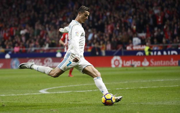 Cristiano Ronaldo najlepszym sportowcem Europy 2017! Tak zdecydowali dziennikarze agencji prasowych