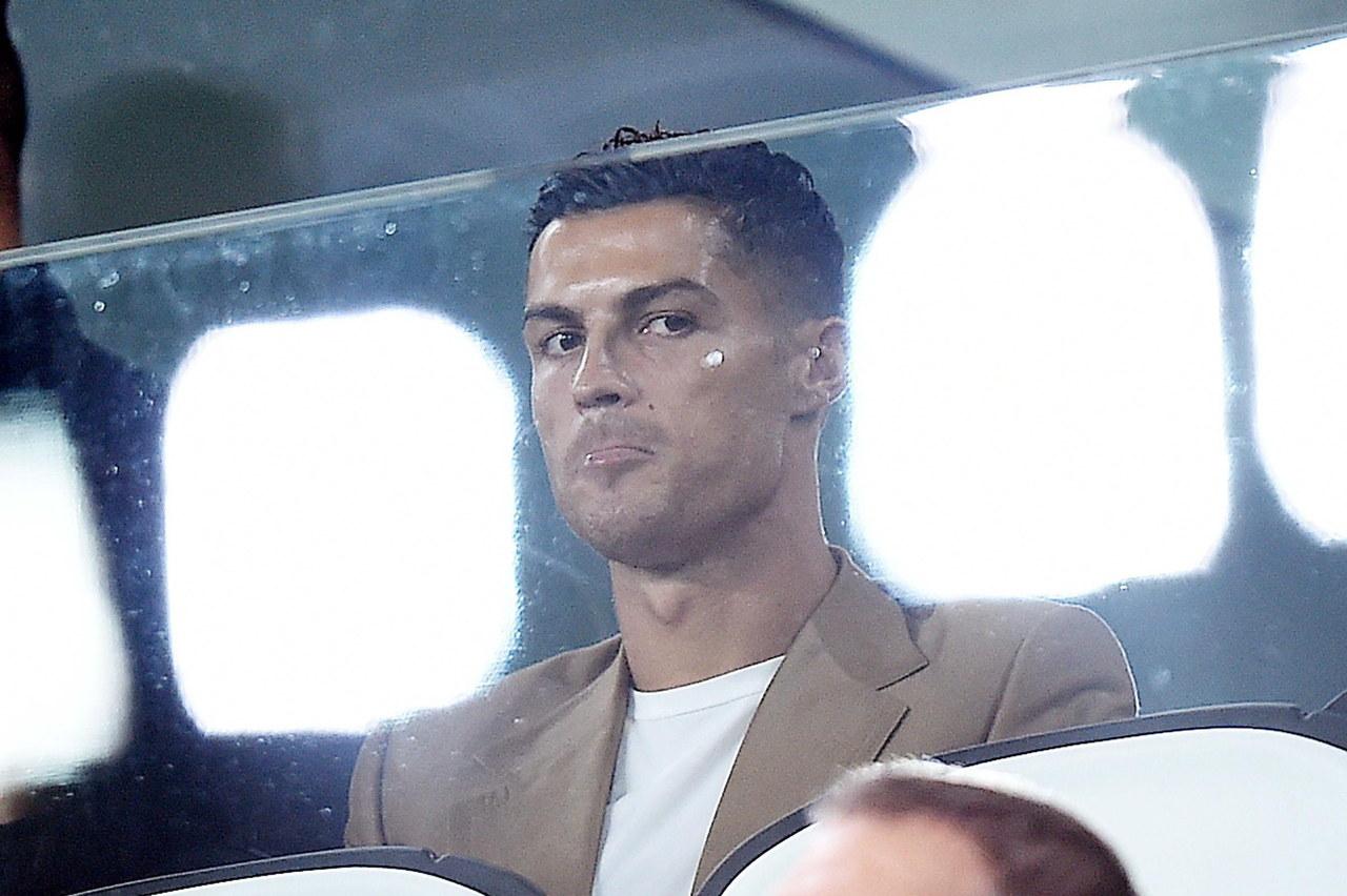 Cristiano Ronaldo nie został powołany na mecz z Polską