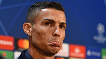 Cristiano Ronaldo o oskarżeniu o gwałt i powrocie na Old Trafford. Wideo