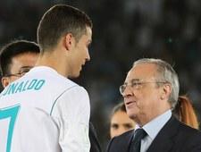 Cristiano Ronaldo o tym, dlaczego odszedł z Realu Madryt