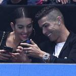 Cristiano Ronaldo oświadczył się Georginie Rodriguez? Podobno mierzyła już suknie ślubne