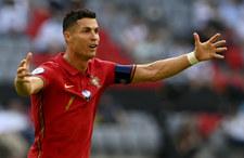 Cristiano Ronaldo po raz pierwszy na szczycie rankingu najlepiej zarabiających użytkowników Instagrama