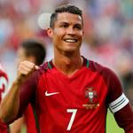 """Cristiano Ronaldo pomógł nastoletniej raperce. """"Jest moim aniołem stróżem"""""""