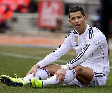 Cristiano Ronaldo rozwścieczył kibiców Realu Madryt