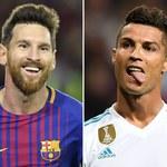 Cristiano Ronaldo rzucił wyzwanie Lionelowi Messiemu