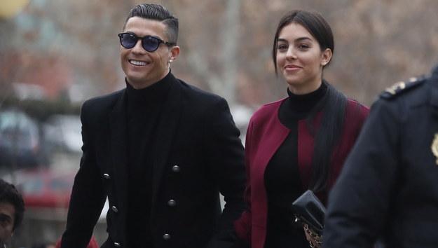 Cristiano Ronaldo skazany na więzienie w zawieszeniu oraz grzywnę. Ma zapłacić 18,8 mln euro