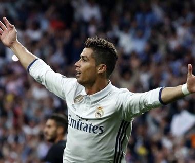 Cristiano Ronaldo strzelił 52. gola w fazie pucharowej Ligi Mistrzów