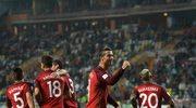 Cristiano Ronaldo strzelił cztery gole - portugalska prasa zachwycona