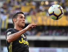 Cristiano Ronaldo w Serie A, czyli bilety drożeją