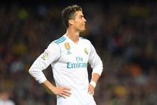 Cristiano Ronaldo wznowił treningi z Realem Madryt