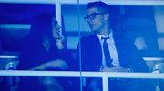 Cristiano Ronaldo z dziewczyną na meczu. Czy to ta jedyna?