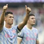 Cristiano Ronaldo z wiadomością dla piłkarza w śpiączce. Zaprosi go na mecz