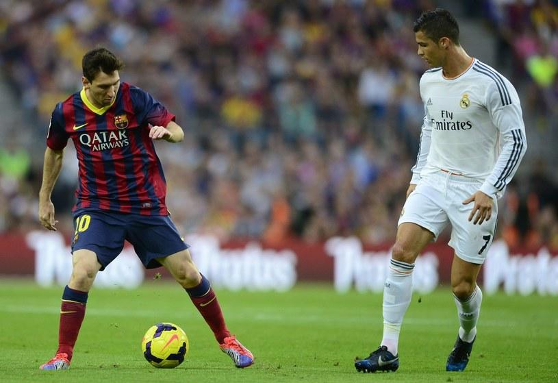 Cristiano Ronaldo zdetronizuje Lionela Messiego? /AFP