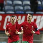 Cristiano Ronaldo znów robi show. Niecodzienna sytuacja