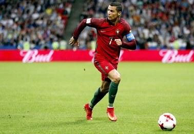 Cristiano Ronaldo został ojcem bliźniąt. Zobaczcie Evę i Mateo!
