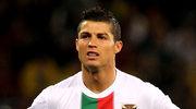 Cristiano Ronaldo został... ojcem