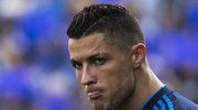 Cristiano Ronaldo związał się z bułgarską modelką!