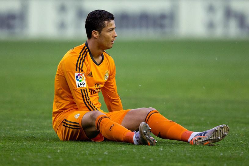Cristiano Ronaldo /Gonzalo Arroyo Moreno /Getty Images