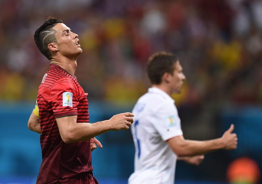 Mundial 2014 Wygolona Fryzura Ronaldo Dla Chorego Chłopca Rmf24pl
