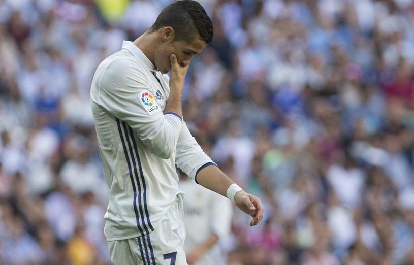 Cristiano Ronaldo /Imago Sport and News /East News