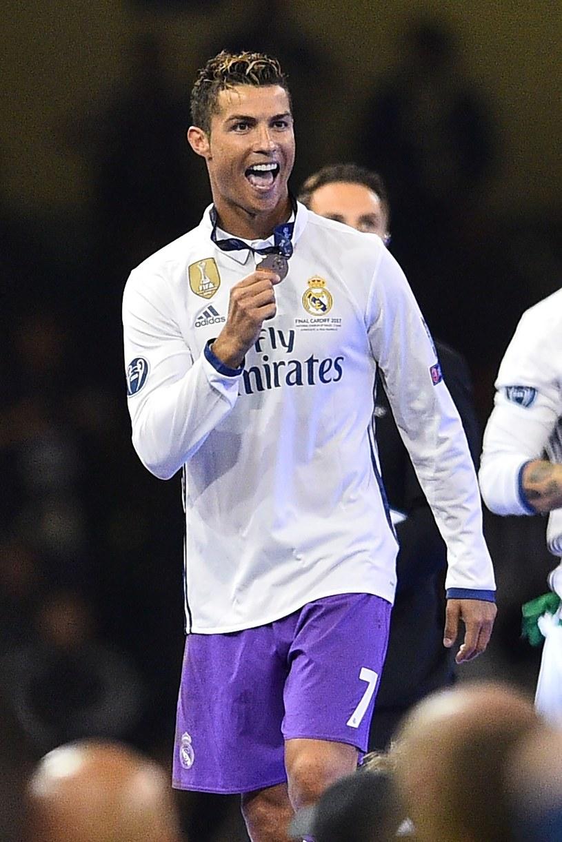 24ceaa46f Cristiano Ronaldo. Nowa fryzura! - Kobieta w INTERIA.PL