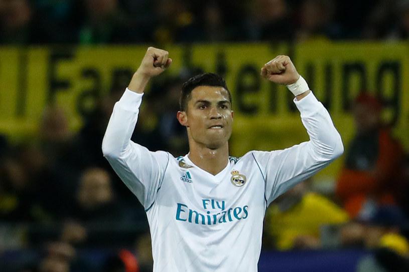 Cristiano Ronaldo /AFP