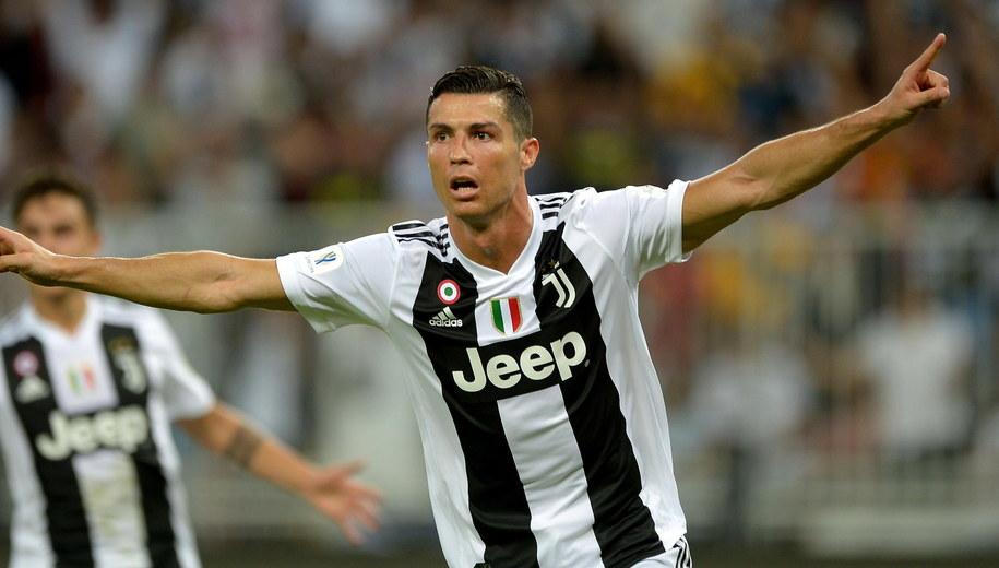 Cristiano Ronaldo / STR   /PAP/EPA