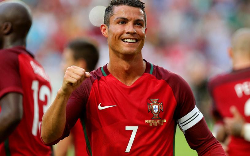 Cristiano Ronaldo /NurPhoto /Getty Images