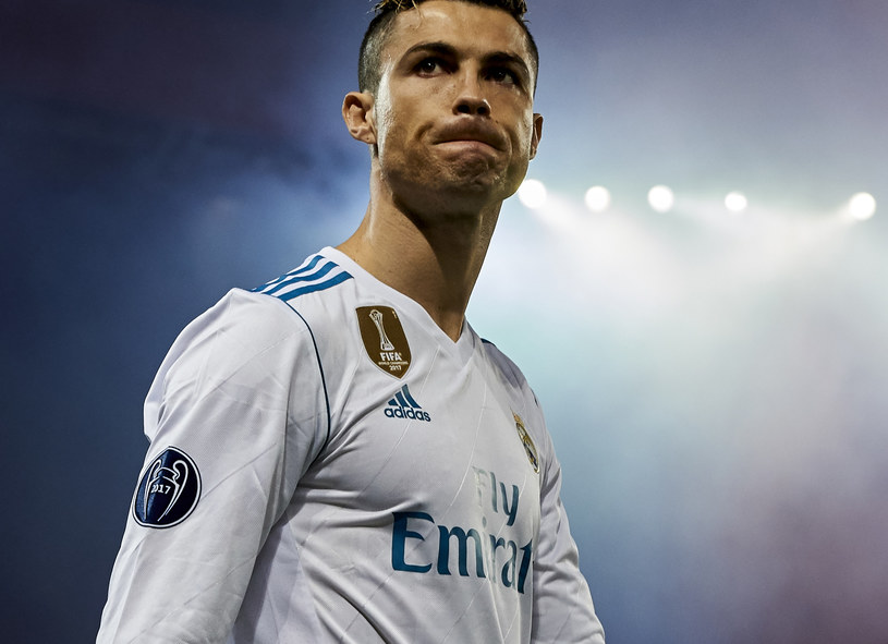 Cristiano Ronaldo /Manuel Queimadelos Alonso / Contributor /Getty Images