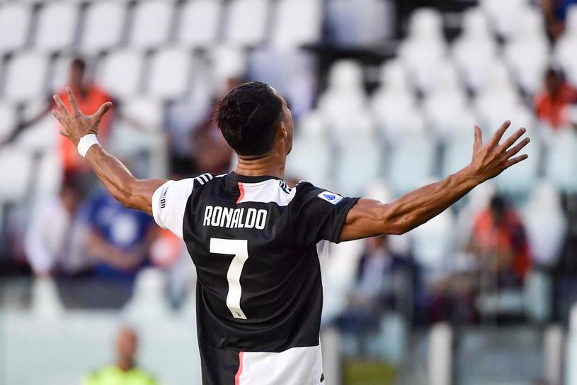 Cristiano Ronaldo /East News