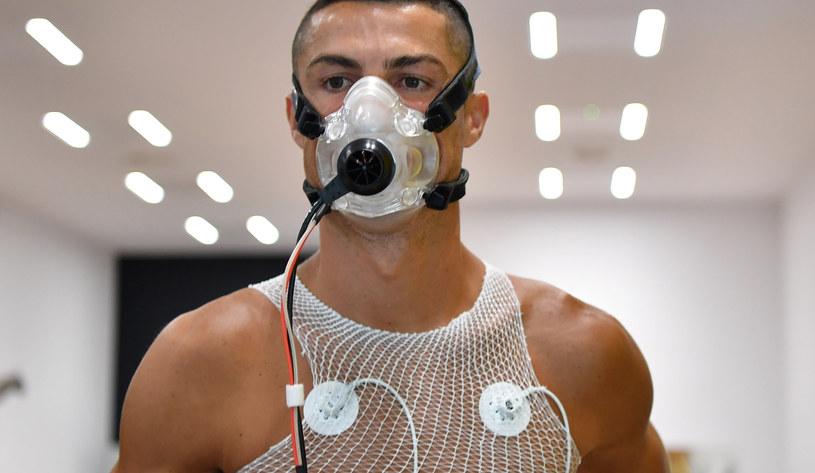 Cristiano Ronaldo /Valerio Pennicino - Juventus FC / Contributor /Getty Images