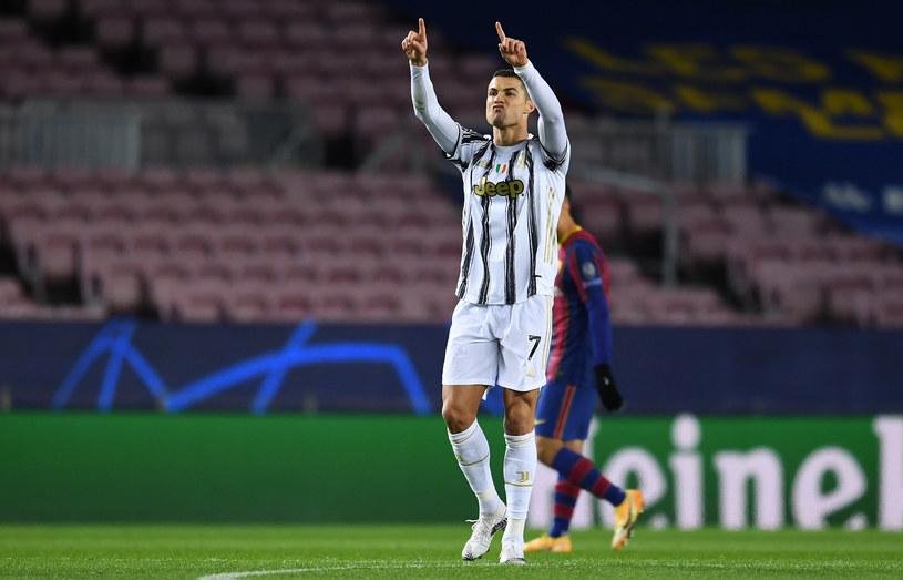 Cristiano Ronaldo /David Ramos /Getty Images
