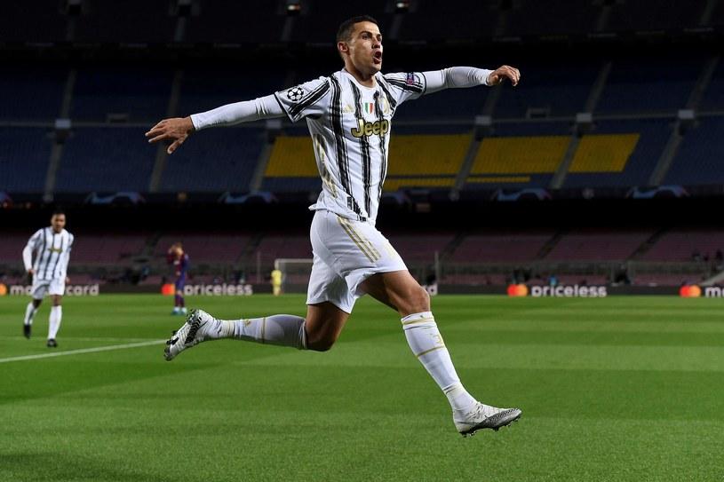 Cristiano Ronaldo /JOSEP LAGO / AFP /AFP