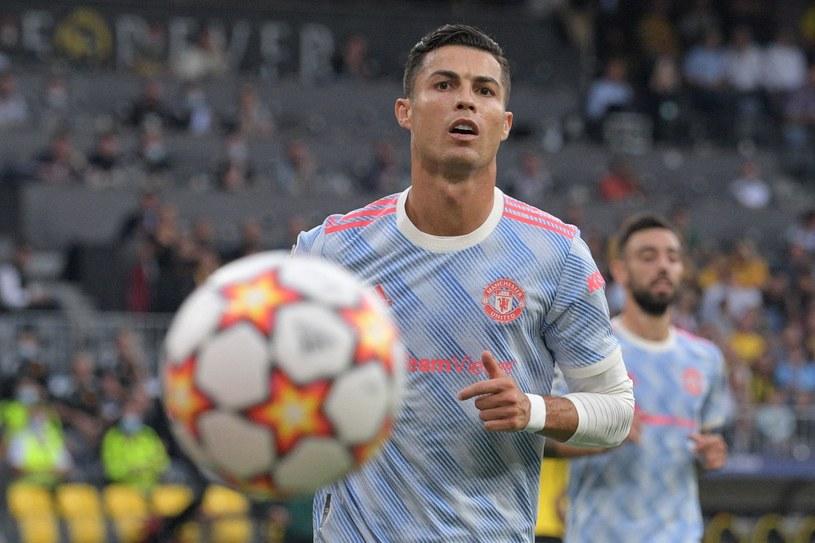 Cristiano Ronaldo /SEBASTIEN BOZON /AFP