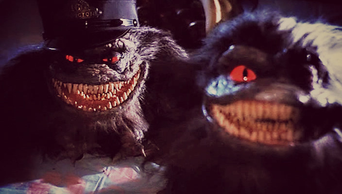 Crittersy w filmie Critters 3 /New Line Cinema /YouTube
