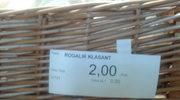 croissant po polsku