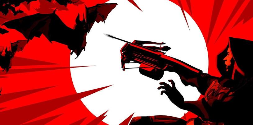 Crossbow Bloodnight /materiały prasowe