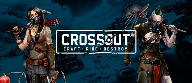 Crossout /INTERIA.PL