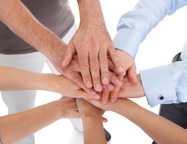 Crowdfunding jest bardzo popularny w USA i w krajach Europy Zachodniej /©123RF/PICSEL