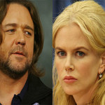 Crowe i Kidman małżeństwem?