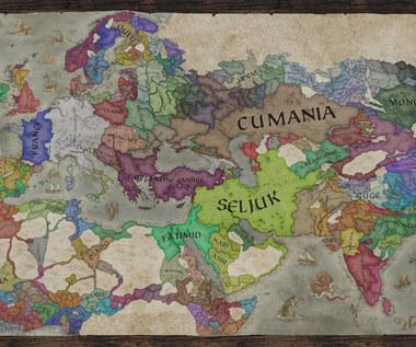 Crusader Kings 3 debiutuje 1 września