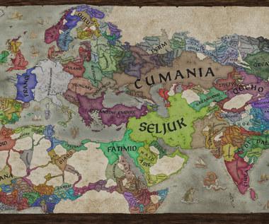 Crusader Kings 3 otrzymało kreator postaci