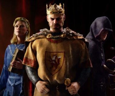 Crusader Kings III - recenzja
