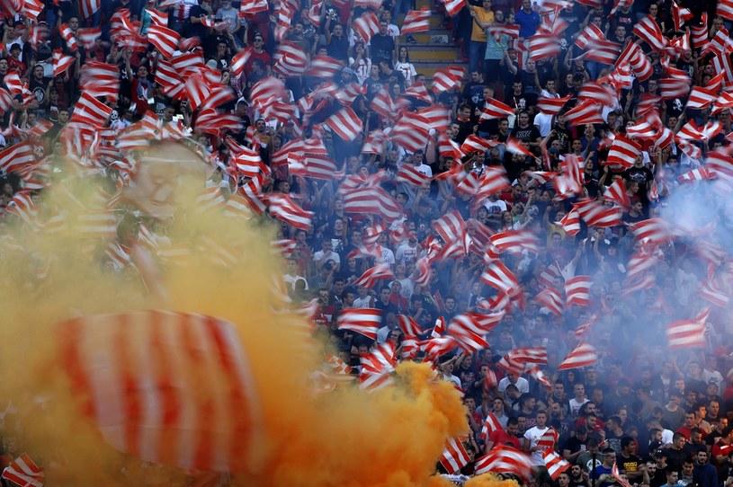 Crvena Zvezda Belgrad /AFP