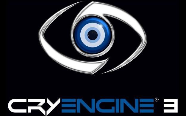 CryEngine 3 - logo /CDA