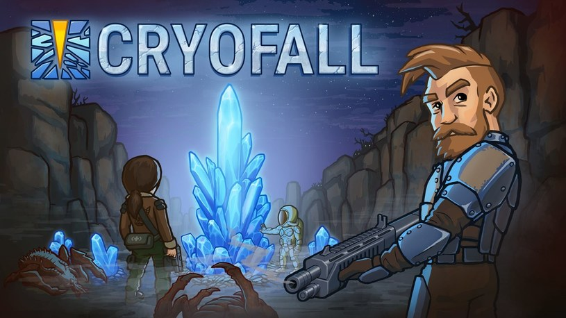 CryoFall /materiały prasowe