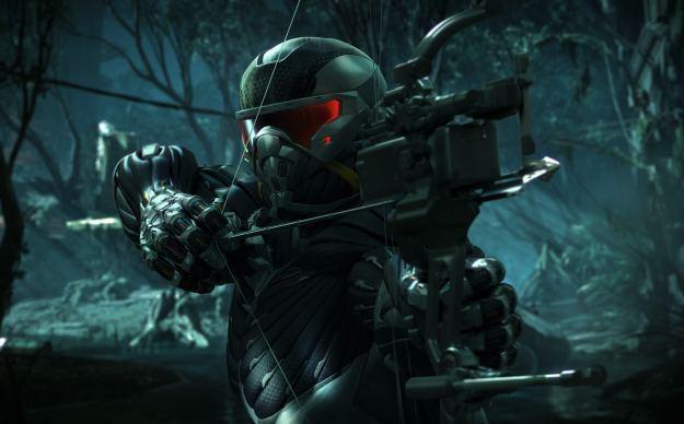 Crysis 3 - motyw graficzny /