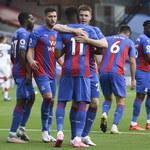 Crystal Palace FC - Southampton FC 1-0 w 1. kolejce Premier League