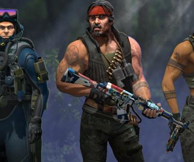CS:GO: Duża aktualizacja w grze. Nowa operacja i szereg istotnych zmian w mapach i broniach